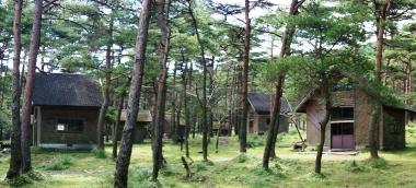 キャンプ えびの 村 高原